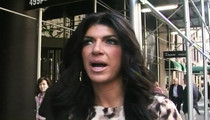 Teresa Giudice -- Here's $200,000 Judge ... Now Where Do I Get Another 200K?