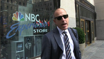 Matt Lauer -- Dr. Snyderman Was At Fault in Violating Quarantine