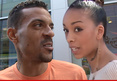 Matt Barnes' Wife -- Allegedly Forged NBA Star's Signature ... For Secret $150k Loan
