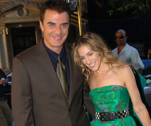 "Chris Noth Says Carrie Bradshaw Was ""A Whore"" In ""Sex and the City"""
