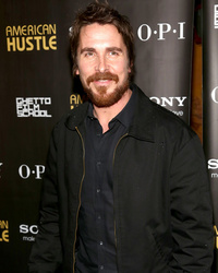 "Christian Bale Talks ""Exodus"": I Had No Idea About Moses At All!"