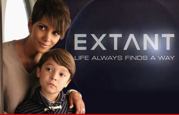 Extant Child Actor Salary
