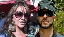 Jenni Rivera -- Husband She Ditched Demands Millions to Cope With Loneliness
