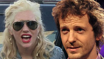 Kesha's Mom Threatens Dr. Luke -- Release Her Or I'll Ruin You!