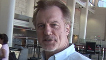 Stephen Collins -- L.A. County Sheriff Investigates Sex Crime ... Victim Comes Forward