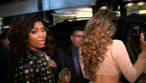 'Love and Hip Hop' Star -- I'll Fight Princess ... in Ray J Dog Fight