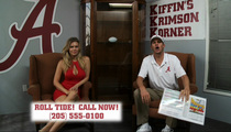 Daniel Tosh -- ANNIHILATES LANE KIFFIN ... 'Die of AIDS, You Pedophile'