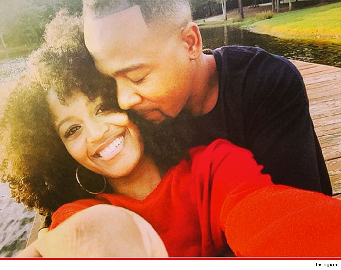 Columbus Short New Girlfriend