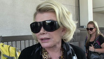 Joan Rivers -- Sources Say Someone Screwed Up