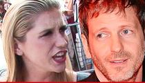 Kesha -- I Spilled Sex Secrets About Dr. Luke to Rehab Doctors