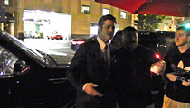 Brad Pitt -- DON'T GIVE UP ON DREW BREES