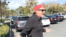 'Chili Peppers' Drummer -- SUPER BOWL ADVICE FOR KATY PERRY ... 'Plug In and Play'