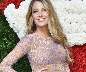 Blake Lively Stuns with Baby Bump on First Red Carpet Since Pregnancy