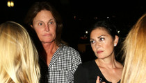 Bruce Jenner Dating Kris Jenner's Best Friend
