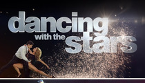 'Dancing With the Stars' -- Threatens Dance Pros ... Don't Tango With the Competition