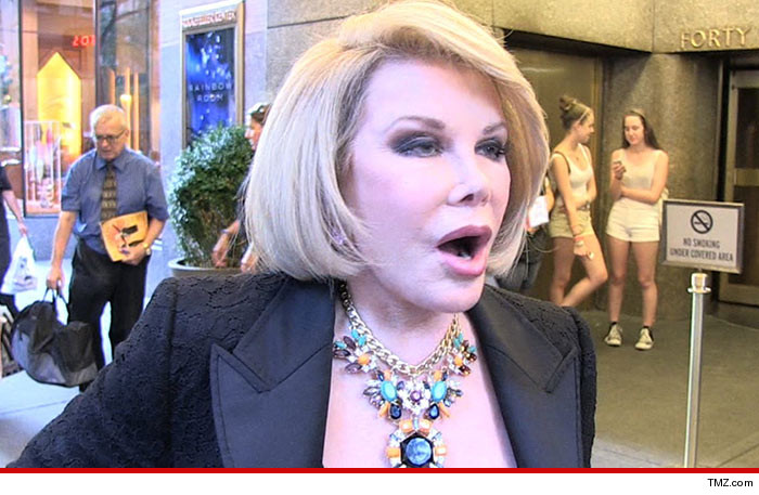 Joan Rivers Autopsy