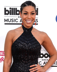 Jordin Sparks Shares Stunning Makeup-Free Self