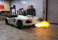 Dodgers Star Hanley Ramirez -- My Lambo Spits FIRE!!!