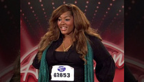 Joanne Borgella Dead -- 'American Idol' Contestant Dies at Age 32 ... From 'Rare Case' of Cancer
