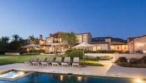 Lady Gaga Drops $24 MILLION On Malibu Estate