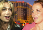Jennifer Lopez Makes Vegas Deal ... Better Than Britney's