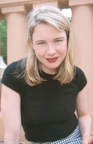 Renee Zellweger's Face -- Through The Years
