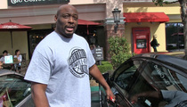 NBA Great Mitch Richmond To Michael Sam -- Don't Give Up Your Dreams Bro