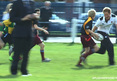 Prince Harry -- Royal Person Plays Rugby With
