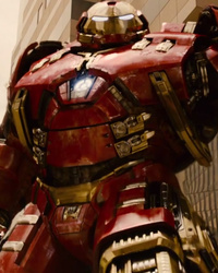 "First Trailer for ""Avengers: Age of Ultron"" Hits -- And It's AMAZING!"