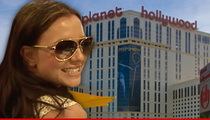 Britney Spears -- I Got A New Vegas Deal ... I Make Celine Money Now!