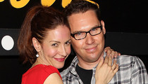 'X-Men' Director Bryan Singer -- I'm Raising My Kid with the Baby Mama