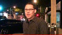'X-Men' Director Bryan Singer -- I'm Havin' a Baby