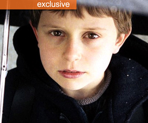 "Wow! Wait Until You See What the Kid from ""The Ring"" Is Doi"