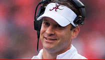 Lane Kiffin -- No Special Police Protection ... For Tennessee Return