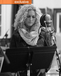 Go Inside the Recording Studio With Little Big Town!