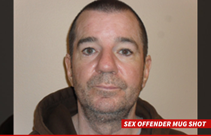 dating sex offender