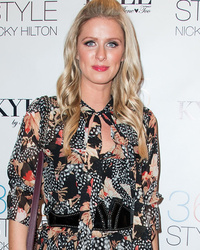 Nicky Hilton Celebrates Book Launch With Si