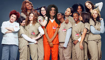 Teresa Giudice Will Serve Her Time At 'Orange Is The New Black' Prison