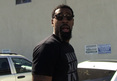 DeAndre Jordan -- I Didn't See Blake Griffin Slap Anyone