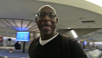 Eric Dickerson -- The Rams Should Move Back to Los Angeles