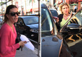 Mark Wahlberg's Wife -- Ripped by 'Cancer' Patient in Parking Spot War (V