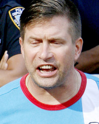 stephen baldwin fear factor