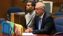 Chris Brown -- I Got a New Part Time Job