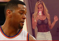 Ex-NBA Player Jeremy Tyler -- My Baby Mama Punched Our 10-Month-Old ... Kicked My Pregnant Sister