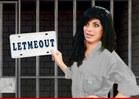 Teresa Giudice -- No Poussey For You In Prison!