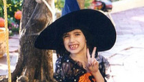 Guess Who This Witchy Little Woman Turned Into!