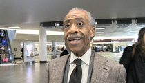 Al Sharpton -- UNC Scandal Is Worse For Black People Than Donald Sterling