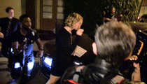 Jennifer Lawrence -- Out in a Flash