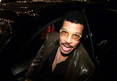 Lionel Richie -- 'Quite Honored' ...