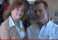 Stephen Collins' Wife -- He's Unemployable Because H